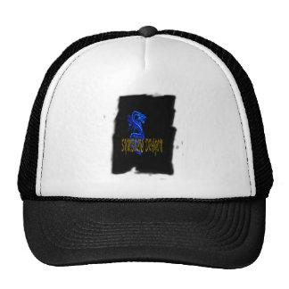 Symbolic Dragon Hats