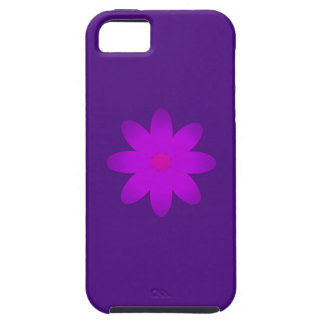 Symbolic Flower Case For The iPhone 5