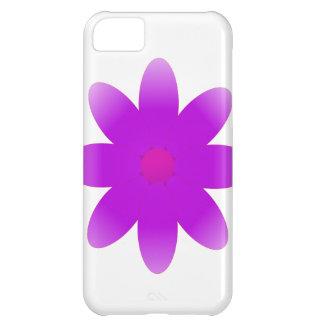 Symbolic Flower iPhone 5C Case