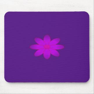 Symbolic Flower Mousepad