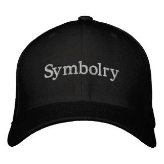 Symbolry Baseball Cap