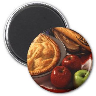Symbols of America 6 Cm Round Magnet