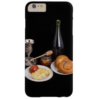 Symbols Of The Jewish New Year Barely There iPhone 6 Plus Case
