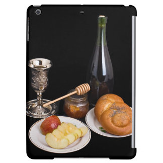 Symbols Of The Jewish New Year Case For iPad Air