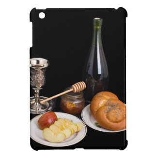 Symbols Of The Jewish New Year Case For The iPad Mini
