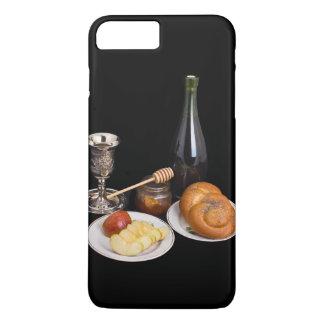 Symbols Of The Jewish New Year iPhone 8 Plus/7 Plus Case