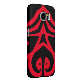 Symbols Samsung Galaxy cover