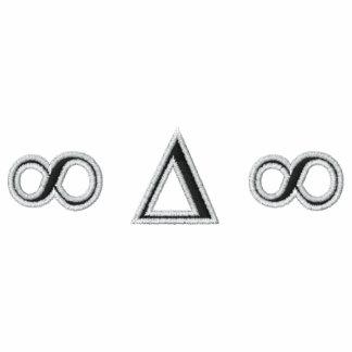 Symbols Sherpa Hoodie