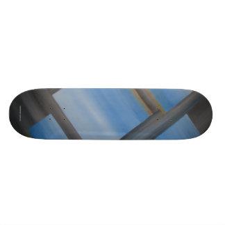 Symmetrical Unison - Skate Board