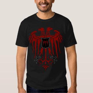 Symmetricus/Warbird T Shirt