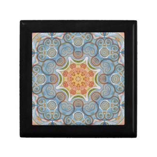 Symmetry design gift box
