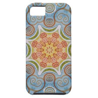 Symmetry design iPhone 5 cover
