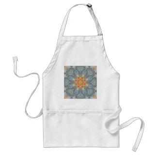 Symmetry design standard apron
