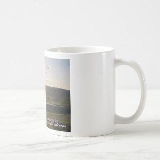 sympathy basic white mug