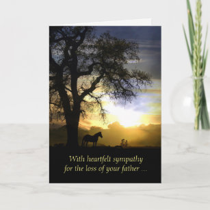 loss of father sympathy gifts gift ideas zazzle uk