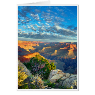 Sympathy - Grand Canyon Card