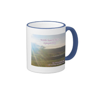 sympathy ringer mug