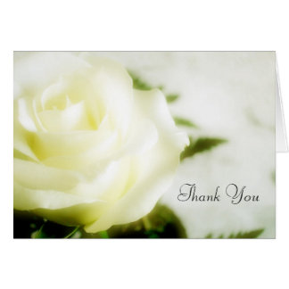 Sympathy Thank You Cards