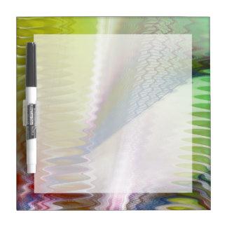 Symphonic II Dry Erase Board