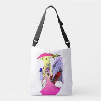 Symphonic Overload Crossbody Bag