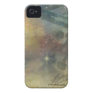 Symphony of Stars Case-Mate iPhone 4 Case