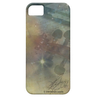 Symphony of Stars iPhone 5 Cover