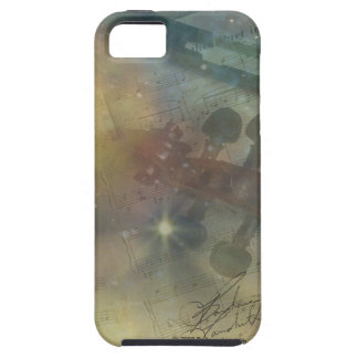 Symphony of Stars iPhone 5 Covers