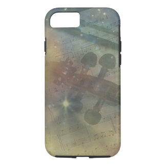 Symphony of Stars iPhone 7 Case