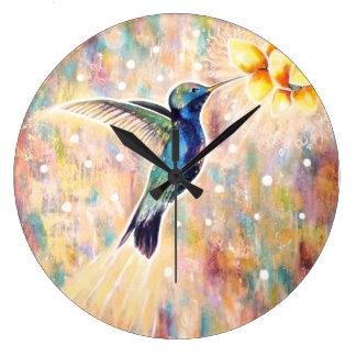 Symphony of The Hummingbird Clock