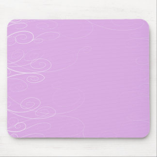 Symphony Swirl Mouse Pad