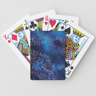 Synapse Bicycle Playing Cards