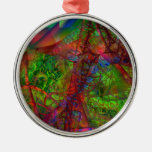 Synapse Christmas Ornament