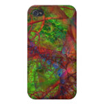 Synapse iPhone 4 Covers
