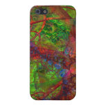 Synapse iPhone 5 Cover