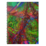 Synapse Note Book