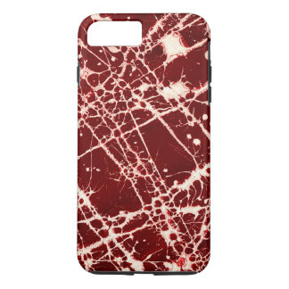 SYNAPSES (an abstract art design) ~ iPhone 7 Plus Case