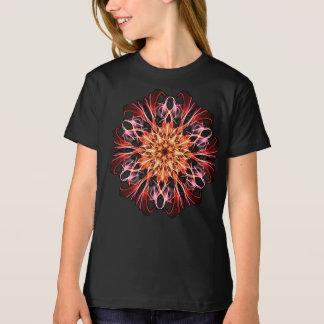 Synchronicity Weaving & Spirit of Life Mandala T-Shirt