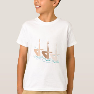 Synchronized Swimming T Shirt