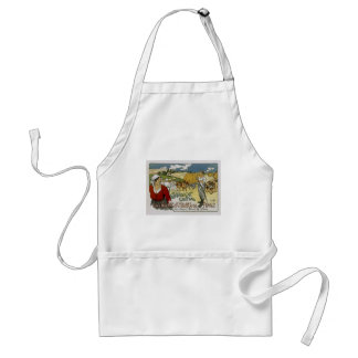 Syndicat Central Des Agricultures de France Standard Apron