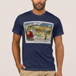 Syndicat Central Des Agricultures de France T-Shirt