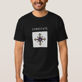 Syndicate Alliance T-Shirt