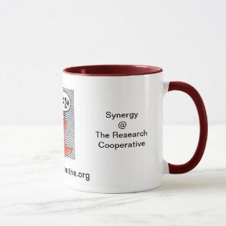 Synergy of Two Mug
