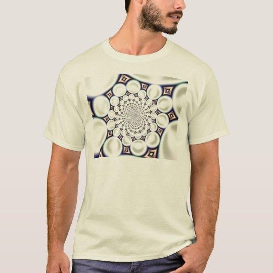 Synthetic Circles T-Shirt
