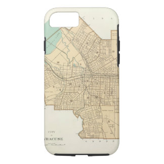 Syracuse iPhone 8/7 Case