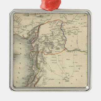 Syria Christmas Ornament