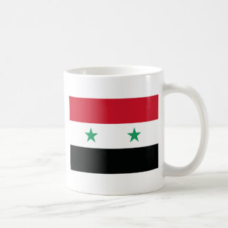 Syria Coffee Mug