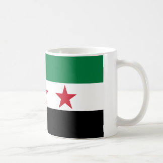 Syria Flag (1932) Coffee Mug