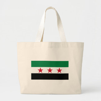 Syria Flag (1932) Canvas Bag