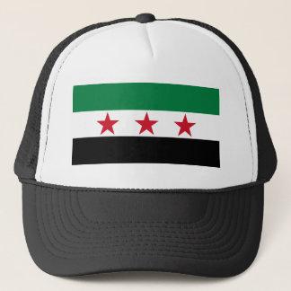 Syria Flag (1932) Trucker Hat