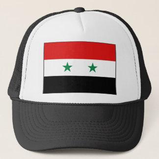 Syria Flag Hat